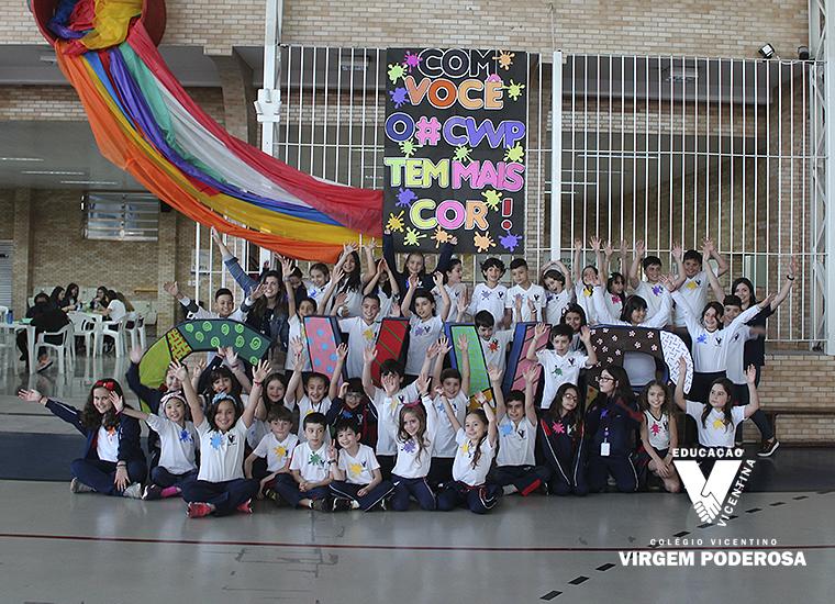 Colégio Vicentino Virgem Poderosa